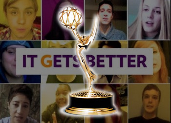 It Gets Better Project Wins Governers Award Emmy